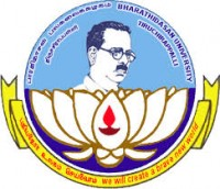BHARTHIDASAN UNIVERSITY