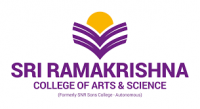 SRI RAMAKRISHNA COLLEGE OF ARTS AND SCIENCE COIMBATORE