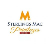 STERLINGS MAC