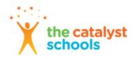 THE CATALYST SCHOOLS